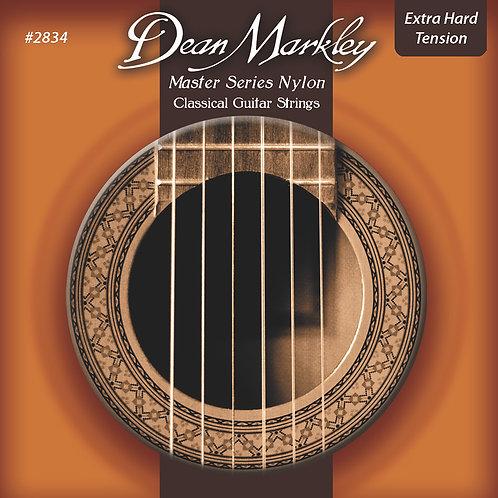 Dean Markley Masters Series Nylon Extra Hard Tension 28-45