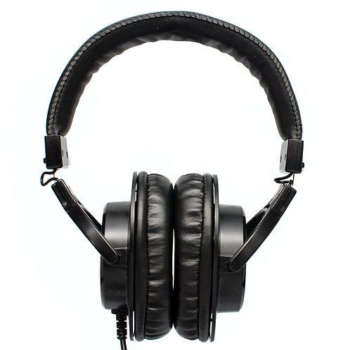 CAD Sessions 210 Studio Headphones ~ Black