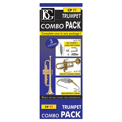 BG Discovery Pack ~ Trumpet
