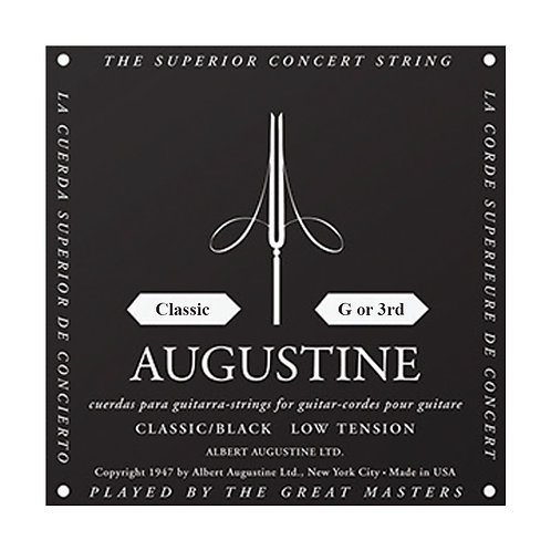 Augustine A3 Classic Singles