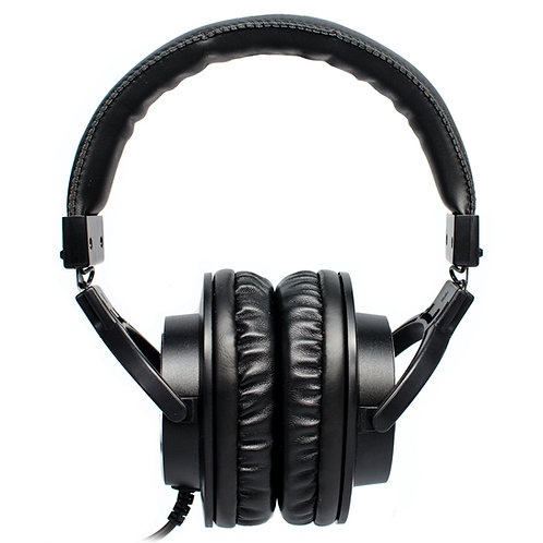CAD Sessions 320 Studio Headphones ~ Black
