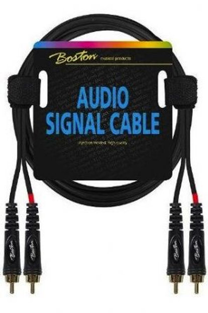 Boston Phono Cable