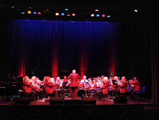 Mayors Christmas - Concert Watergate Theatre Kilkenny