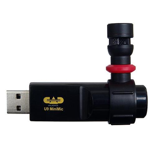 CAD USB Cardioid Condenser Mini Mic