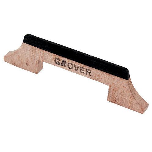 """Grover Leader Banjo Bridge - Tenor - 5/8"""""""