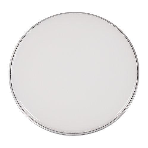 """Drum Tech Drum Head ~ 13"""" White"""