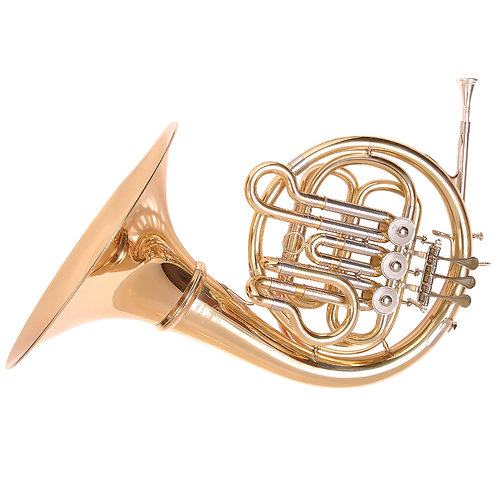 Odyssey Premiere 'Bb' Baby French Horn Outfit