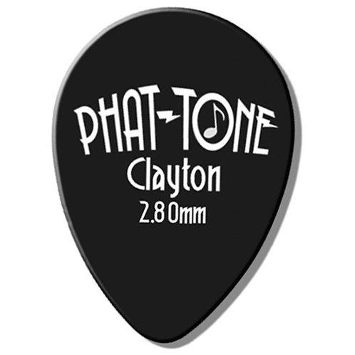 Clayton Phat-Tone Small Teardrop (3 Pack)