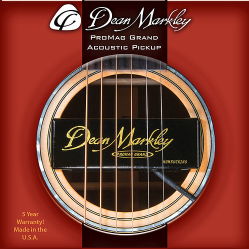 Dean Markley Promag Grand Humbucker Pickup