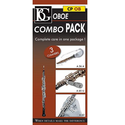 BG Oboe Combo Pack