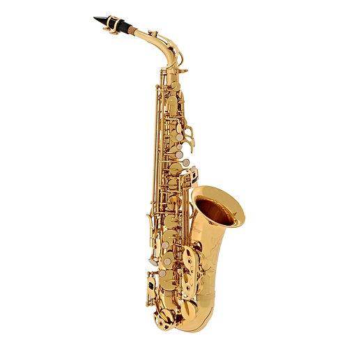 ODYSSEY OAS130 Alto Saxophone Outfit