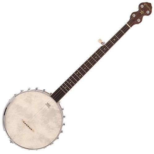 Pilgrim Shady Grove 3 ~ Open Back Banjo