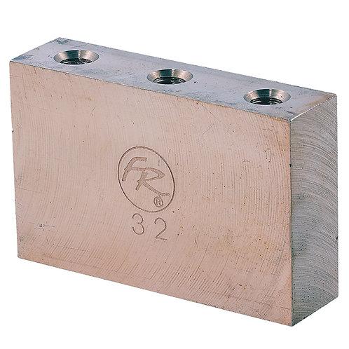 Floyd Rose Fat Tungsten Sustain Block ~ 32mm