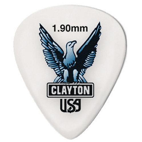 Clayton Acetal Standard 1.90mm (72 Pack)