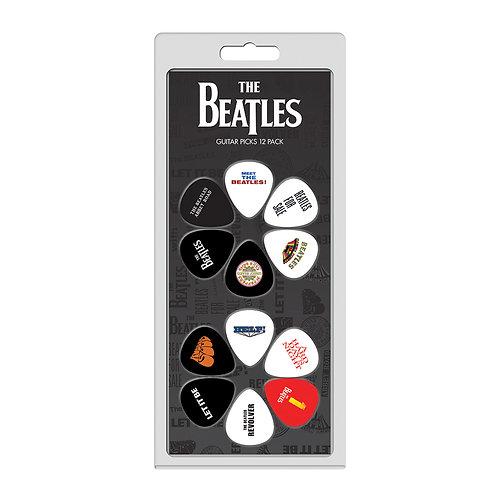 Perri's 12 Pick Pack ~ The Beatles Albums