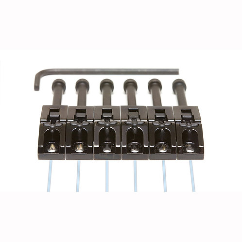 GraphTech Ghost Floyd Rose� Style Pickups Black
