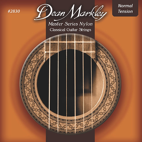 Dean Markley Masters Series Nylon Normal Tension 28-43