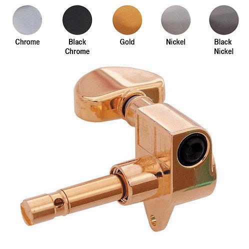 Grover Original Locking Rotomatics - Gold