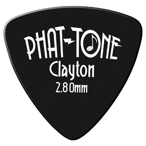 Clayton Phat-Tone Rounded Triangle (3 Pack)