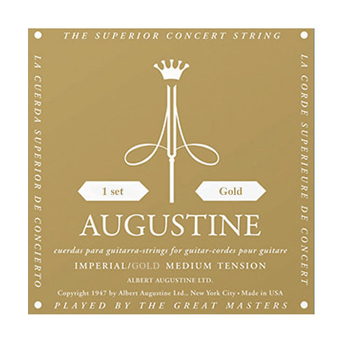 Augustine AIGD Imperial Sets