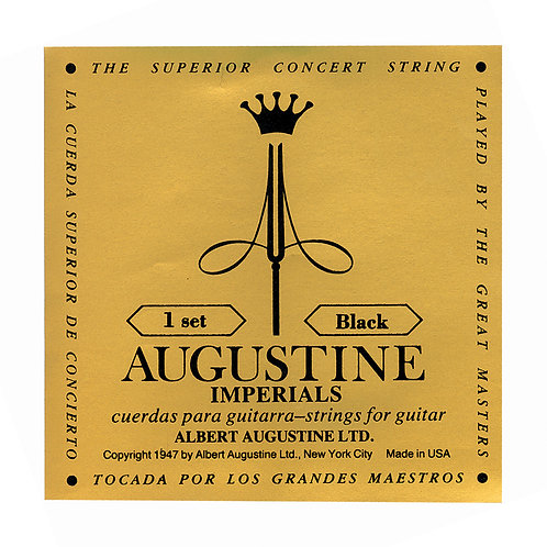 Augustine AIBK Imperial Sets