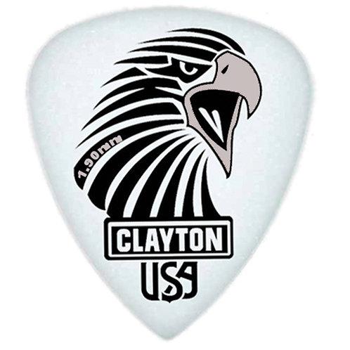 Clayton Acetal Sharp Standard 1.90mm (12 Pack)