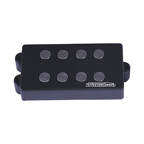 Wilkinson Double Coil Bass Pickup