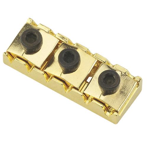 Floyd Rose Original Locking Nut #2 - Gold
