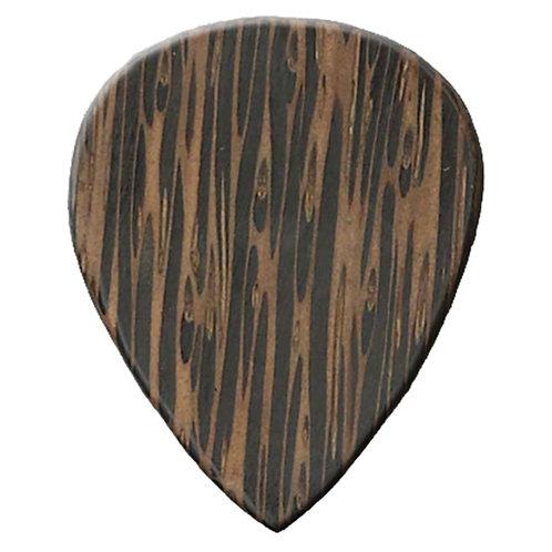 Clayton Exotic Standard Wedge Wood (3 Pack)