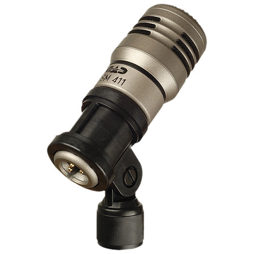 CAD Supercardioid Neodymium Dynamic Drum Microphone