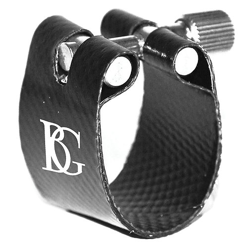 BG Flex Fabric Ligature ~ Eb Clarinet