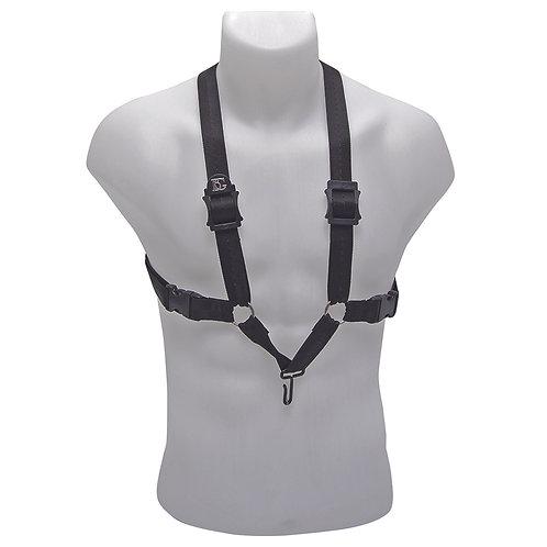 BG Men's Comfort Saxophone Harness