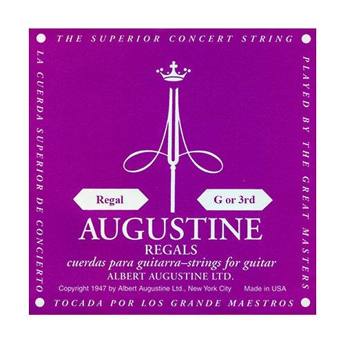 Augustine AR3 Regal Singles