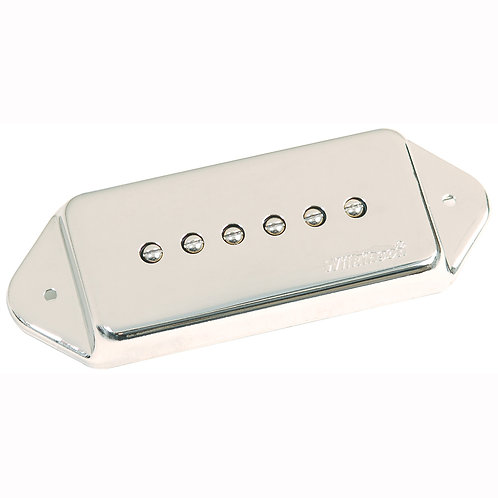 Wilkinson Dog Ear P90 Style Pickup ~ Bridge Nickel