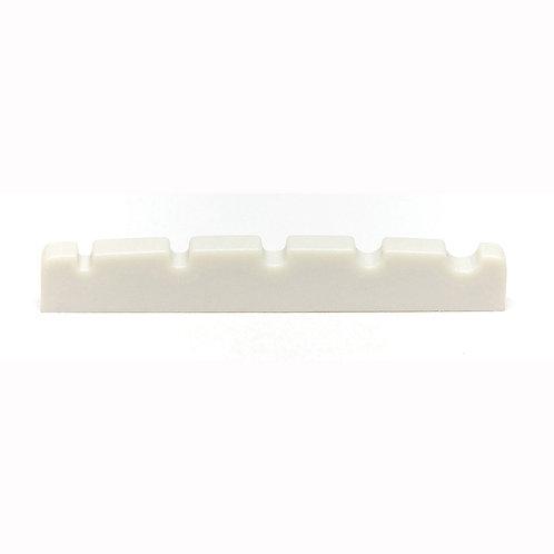 GraphTech Tusq ~ Man-Made Ivory Bass Nuts