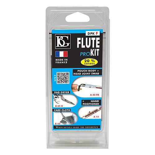 BG Pro Care Kit ~ Flute