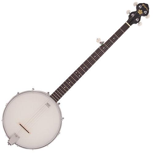 Pilgrim Progress ~ 5 String Open Back G Banjo
