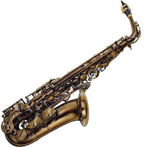 P. Mauriat Grand Dreams Alto Saxophone ~ Cognac Lacquer