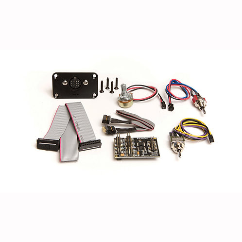 GraphTech Ghost Preamp Kit for Bass