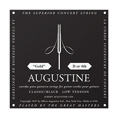 Augustine A4GD Classic Singles