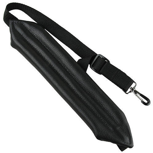 Perris Leather Saxophone Strap