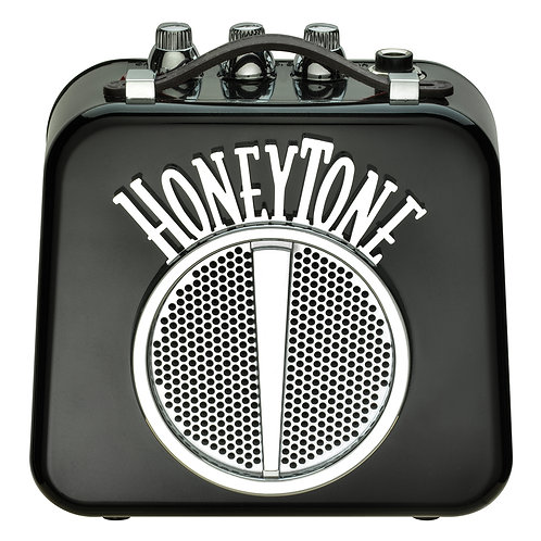 Honey Tone Mini Amplifier ~ Black