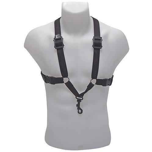BG Mens Comfort Saxophone Harness ~ XL
