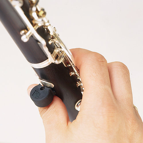 BG Thumb Rest Cushions - Oboe And Clarinet - Regular Size