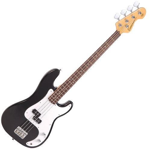 Encore E4 Bass ~ Black