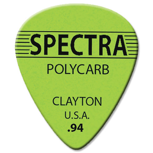 Clayton Spectra Polycarb Standard .94mm (12 Pack)