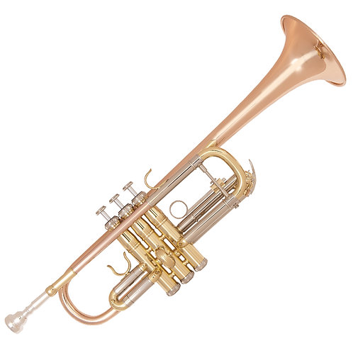 Odyssey Premiere 'C' Trumpet Outfit