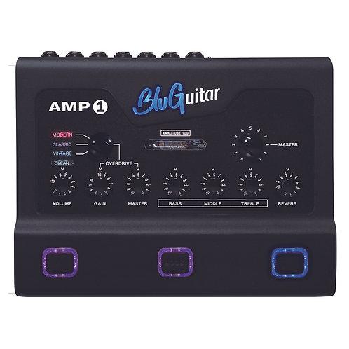 BluGuitar AMP1 IRIDIUM Edition ~ 100w Amp