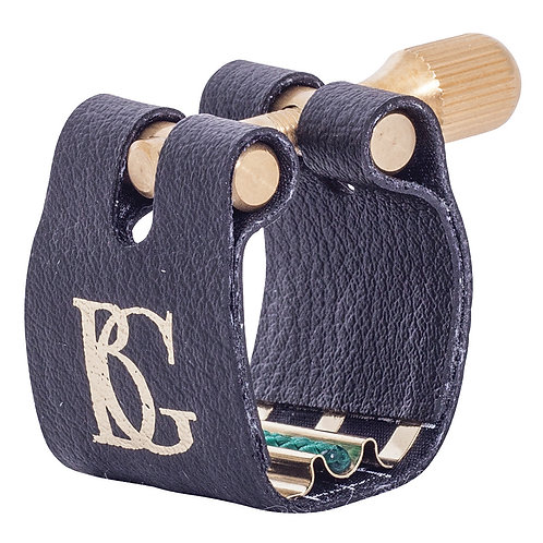 BG Super Revelation Fabric Ligature ~ Soprano� Saxophone