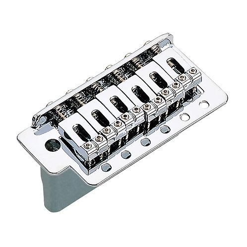 Guitar Tech S-type Vibrato - Chrome